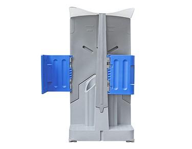 四人组合小便池TPU-L01